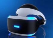 Venta en sony vr virtual vive los juegos al limite