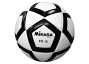 Balones mikasa fx-5