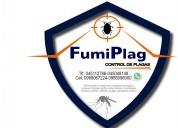 Fumigacion y control de plagas fumiplag guayaquil y resto del ecuador inspeccion gratis