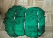 Malla de nylon importado resistente