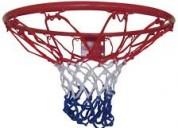Red para basquet profesional