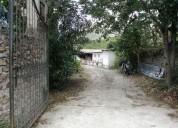 Se vende quinta en ibarra sector yahuarcocha de 2.143 m2 con casa