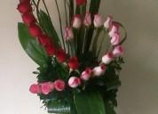 Ramos de flores, cumpleaños, bodas, hospitalizados, nacimientos,
