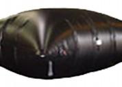Tanques modulares en geomenbranas