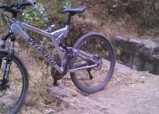 bicicleta de montaÑa specialized stumpjumper m4 $ 650.00