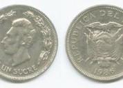 Monedas de nikel