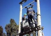 Tecnicos montaje electrico - mecanico