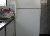 Vendo refrigeradora frigiraide