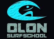El mejor lugar para aprender a surf en ecuador