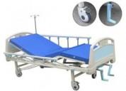 Alquilo y vendo camas hospital nuevas