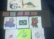Etiquetas textiles para confeccionistas