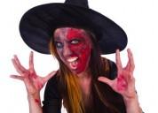 Kit del terror para halloween 4  artículos de miedo