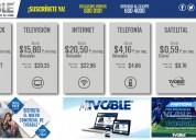 Se busca asesores de ventas tv cable
