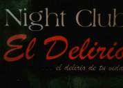 Se necesita señoritas para night club