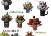 Afrodita ecuador: jarros personalizados