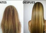 Advertencia! no cortes tu cabello.