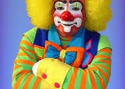 Show divertidos fiestas infantiles, mago, hora loca, baby shower, inflables, $25 payasos 0998771620