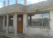 Se arrienda una casa en san juan de calderon con sala, comedor, cocina baÑo y tres dormitorios