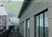 Mantenimiento reparacion fabricacion  asesoria   vidrios de seguridad