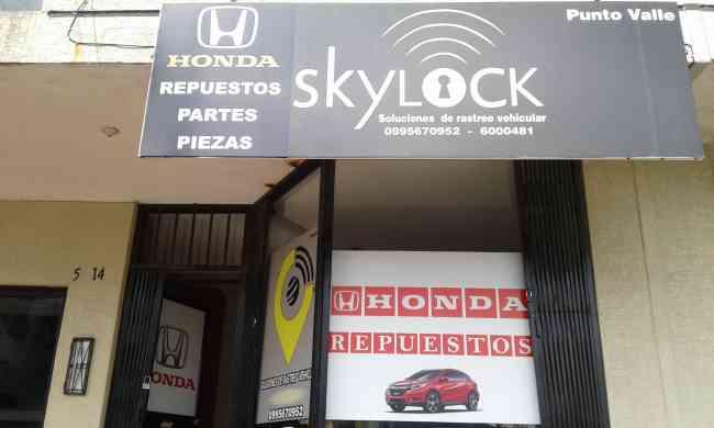 VENTA DE REPUESTOS AUTOMOTRICES EL VALLE, PICHINCHA