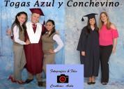 Estolas para graduacion