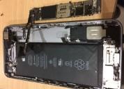Servicio técnico especializado iphone y ipad