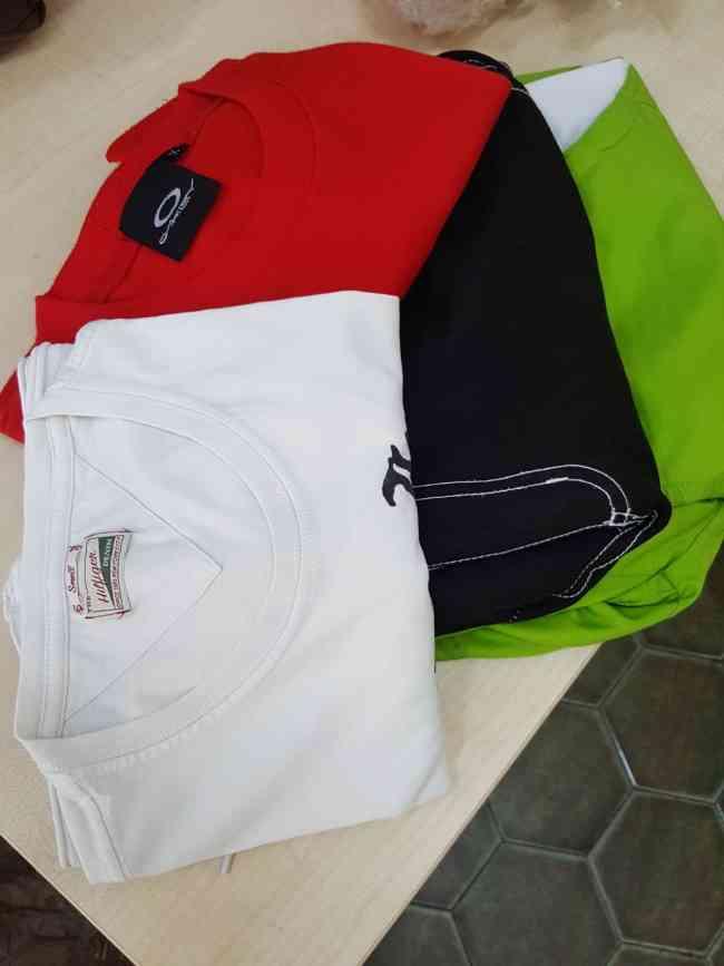 Vendo pacas de ropa americana y nacional Tel.0993220698
