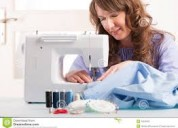 Se necesita costureras