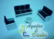 accesorios para maquetas