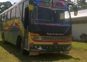 Bus interprovincial  ino gh 2006