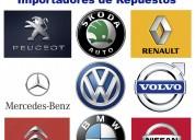 Importadora de repuestos  audi volkswagen  guayaquil euredis sa telf.(04)2295105 / 2398647 / 2326922
