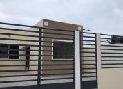 Vendo casas nuevas en salinas precio de loco