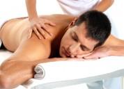 Dama madura ofrece masaje de relajación, sensitivo, prostatico profesional.