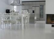 Expertos en pisos concreto estampado micro cemento pisos epoxicos