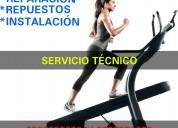 ReparaciÓn y mantenimiento de caminadoras. servicio tÉcnico multimarca