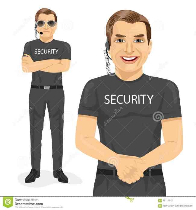 Se Busca Guardia De Seguridad Para Almacén Comercial