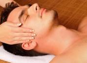 Disfruta la maravilla de nuestros masajes en un spa de verdad