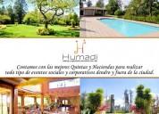 Alquilo quinta para eventos en tumbaco
