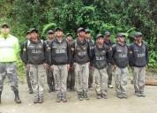 Escuela de alta preparaciÓn fÍsica, acadÉmica, militar y policial