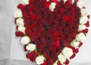 Cumpleaños , flores un lindo regalo, florería, entrega a domicilio rosas