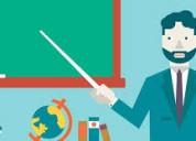 Matemáticas fisica quimica clases trabajos