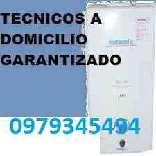 CENTER CALEFON SERVICIO TECNICO 0979345494