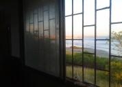Casa en chanduy con vista al mar 1000m2 terr esq