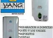 0994986214 llamme ya  reparacion y mantenimiento de calefones a gas