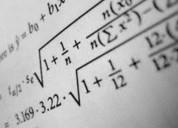 Se realizan talleres y trabajos de matemáticas financieras