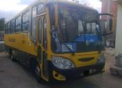 Vendo bus hino fc 2007