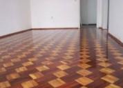Pulido y lacado de  pisos de maderas