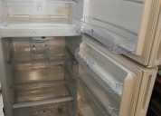 Vendo refrigeradora mabe nueva