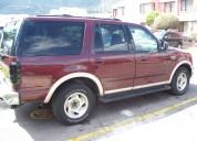 En venta ford expedition