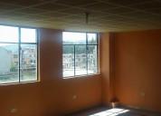 Rento dto. 3 dorm. salacomedor, cocina grande, estudio, 3er.piso sur quito,  chillogallo, tef. 26303